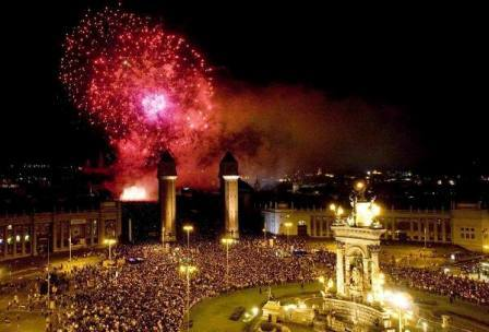 new years eve in barcelona